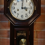 นาฬิกา8เหลี่ยมpolaris (nos) รหัส9861pl