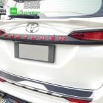 คิ้วหลัง Toyota new Fortuner เกรด A
