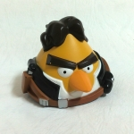 Angry Birds Star Wars : Han Solo
