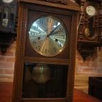 นาฬิกา2ลานkienzle รหัส27461kz