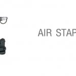 เครื่องยิงตะปู AIR STAPLERS / NAILERS