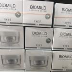 EVE'S Biomind Soothing Cream แพ็คเกจใหม่ล่าสุด