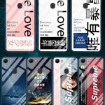 (026-021)เคสโทรศัพท์มือถือ Case OPPO F5/A73 เคสนิ่มคลุมเครื่องพื้นหลังแววลายแฟชั่นน่ารัก