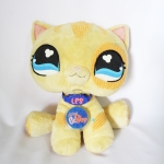 ตุ๊กตา Littlest Pet Shop - Kitty