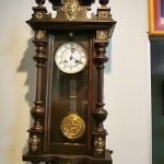 นาฬิกา2ลานเยอรมันรหัส16558wc7