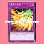 DBHS-JP045 : Phoenix Wing Wind Blast (Common)