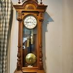 นาฬิกาไหมซอรหัส16558wc3