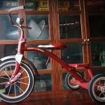 จักรยานradio flyer รหัส15661rd