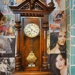 นาฬิกา2ลานmbตีพิเศษ4ทิศรหัส1358wc2