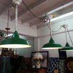 โคมไฟเพดานอีนาเมลรหัส12158cl