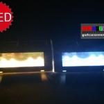 (316-009)ไฟบันไดพลังงานแสงอาทิตย์ 2LED