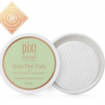 Pixi Beauty, Glow Peel Pads, Advanced Exfoliating Treatment, 60 Pads