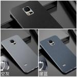 (759-008)เคสโทรศัพท์มือถือซัมซุงโน๊ต Case Note4 เคสนิ่มคลุมเครื่องลายเม็ดทราย