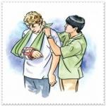02 ปฐมพยาบาล-ทำแผล