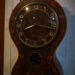นาฬิกาฝรั่งเศส odo รหัส10761od