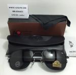 แว่น ao skymaster 56-20 (china) ดำ
