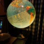 ลูกโลกโคมไฟรหัส3758wl