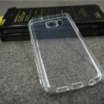 (พร้อมส่ง10)เคสมือถือซัมซุง Case Samsung A8(2016) เคสนิ่มใสสไตล์กันกระแทก