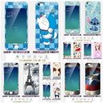 (025-1102)เคสมือถือไอโฟน case iphone 5/5s/SE เคสนิ่มลายการ์ตูนหลากหลาย พร้อมฟิล์มหน้าจอลายการ์ตูนเดียวกัน
