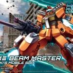 GM III Beam Master (HGBD)
