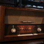 วิทยุหลอดimperial ปี 1957 รหัส29761ir