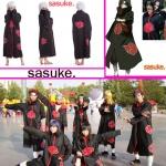 รหัส sasuke (ชุดคอสเพลย์การ์ตูน ซาซึเกะ)