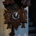 นาฬิกากุ๊กกู 1วัน รหัส10761kk