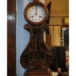 นาฬิกาmora clock sweden รหัส11561mr