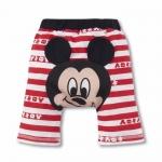 ก้นบาน Busha Disney ลาย Mickey