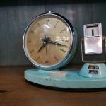 นาฬิกาปลุกโบราณรหัส17158bc