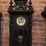 นาฬิกาม้าลอนดอน2ลาน รหัส5661ld