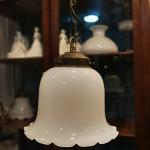 โคมไฟเพดานจีบสะบัดเยอรมัน รหัส171157cl4