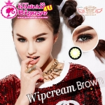wipcream brown