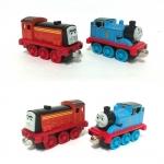 รถเหล็ก Norman และ Thomas Gullane