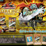 Extra Pack Vol.3 [EXP3]