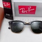 แว่น RAYBAN RB 3016 clubmaster