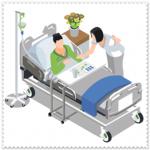 06 เตียงผู้ป่วย-ป้องกันแผลกดทับ
