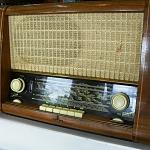 วิทยุหลอดsiemens