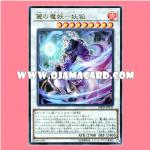 DBHS-JP035 : Beautiful Mayakashi - Youko (Ultra Rare)