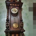 นาฬิกาลอนดอน2ลานfmsซิ้วดำรหัส12958wc4