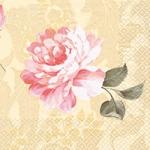 แนพกิ้น 33x33 Flower 210863