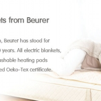 Electric underblankets - ผ้าปูเตียงไฟฟ้า