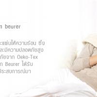Flexible Heating แผ่นให้ความร้อน, ผ้าปูเตียงไฟฟ้า และผ้าห่มไฟฟ้า