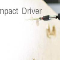 ไขควงกระแทก Impact Driver