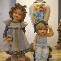 รูปปั้น ตุ๊กตา หุ่น รูปปั้นทองเหลือง เซรามิค เรซิ่นต่างๆ