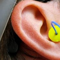 ปลั๊กอุดหูลดเสียง (Ear Plug)