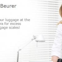 Luggage Scales - เครื่องชั่งน้ำหนักกระเป๋าเดินทาง