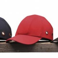 หมวกกันกระแทก (Bump Cap)