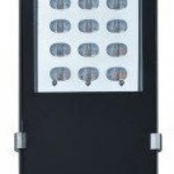 led street light ไฟถนนแอลอีดี 20W 12/24VDC สีขาว