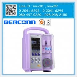 เครื่องให้อาหารผู้ป่วยทางสายยาง ยี่ห้อ BEACONN รุ่น BN-700A (Feeding Pump) แบบใหม่
